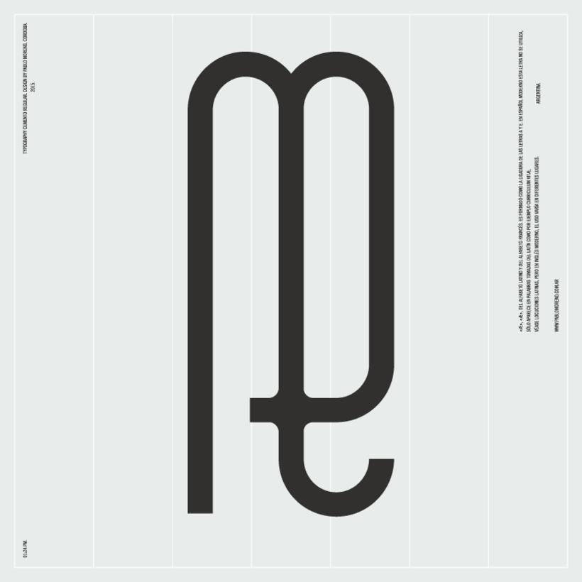 Experimental typography 10