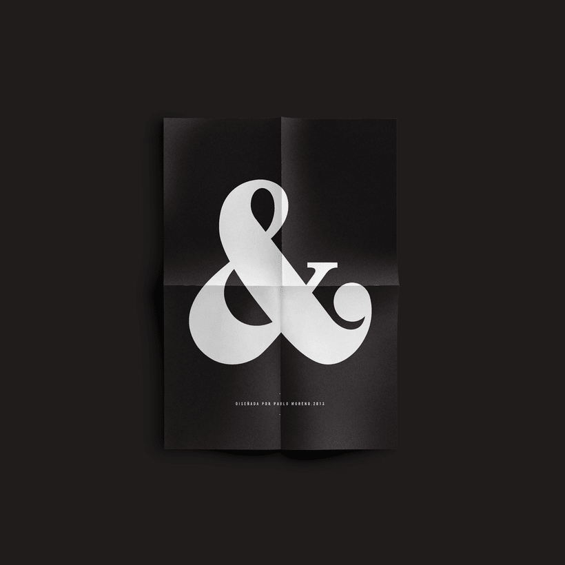 Typography Posters 0