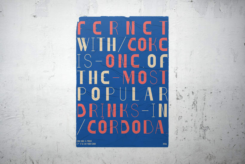 Typography Posters 4