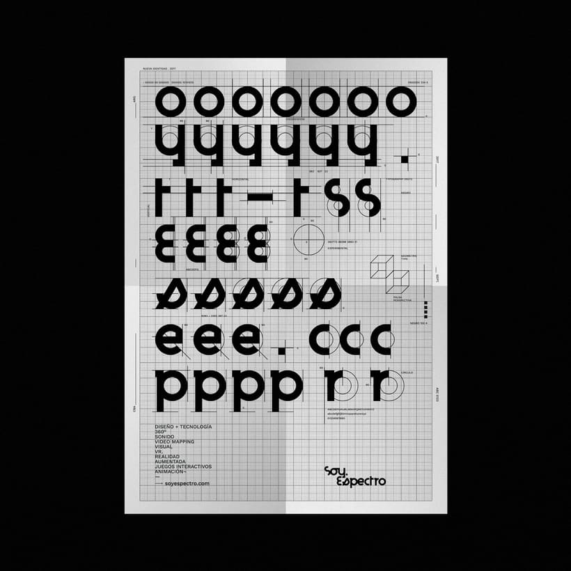 Typography Posters 10
