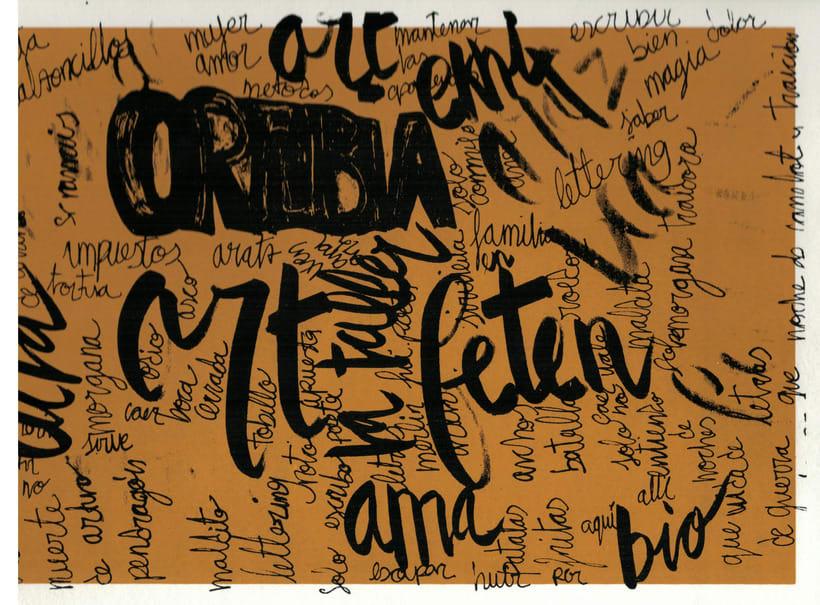 ORTUBIA Y LAS PALABRAS -1
