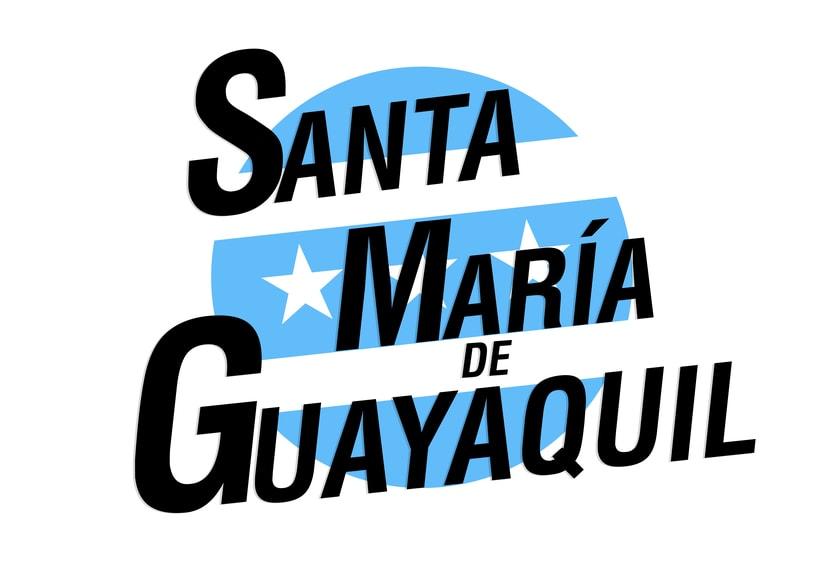 Santa María de Guayaquil  -1