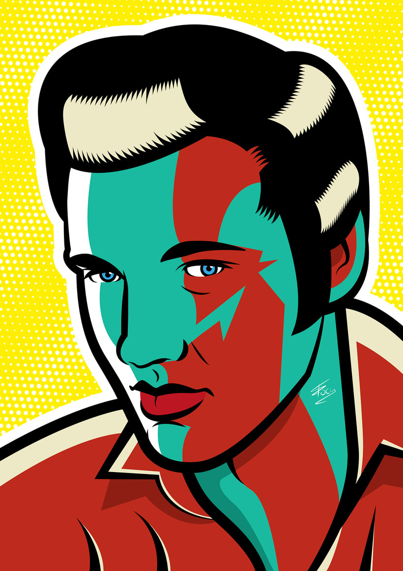 Ilustración y pintura digital 3