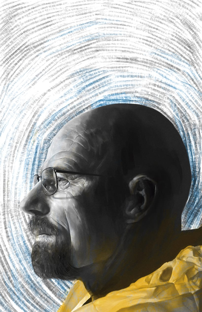 Retrato- Heisenberg 0
