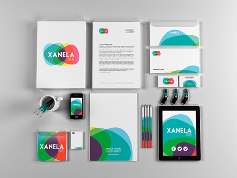 Xanela Social 6