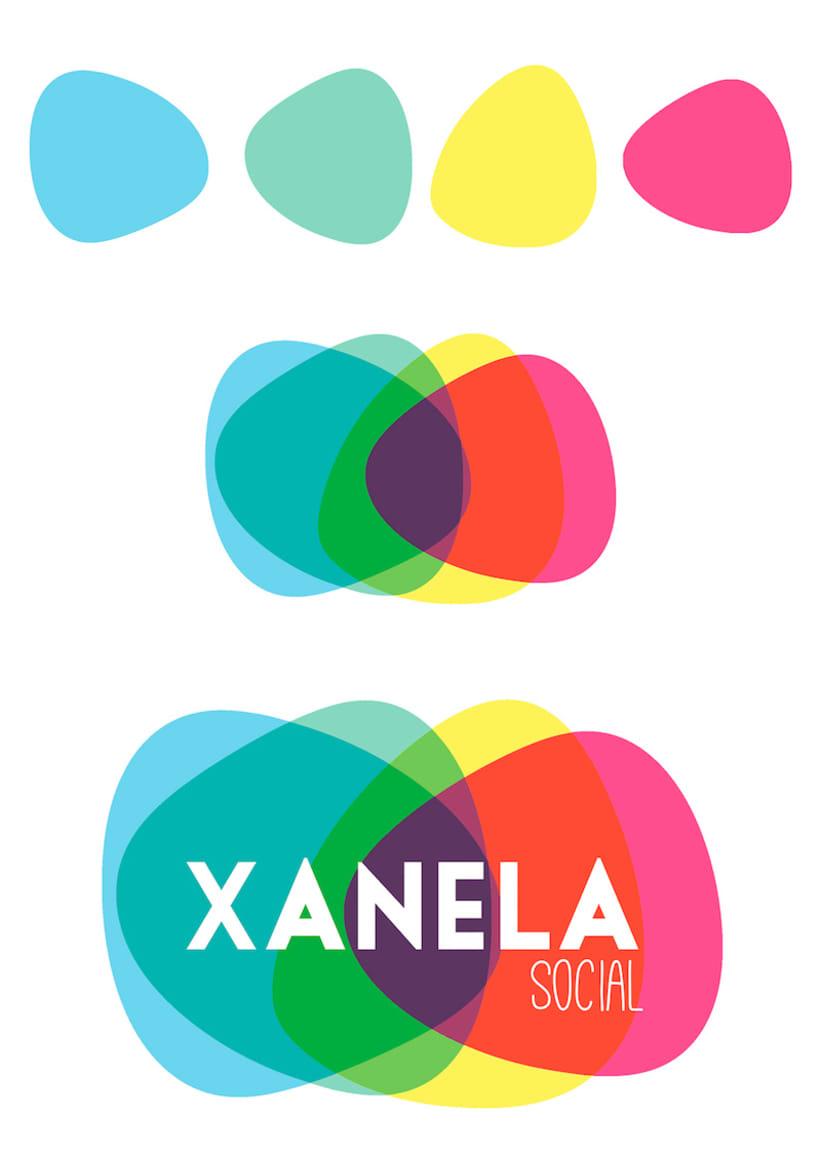 Xanela Social 3