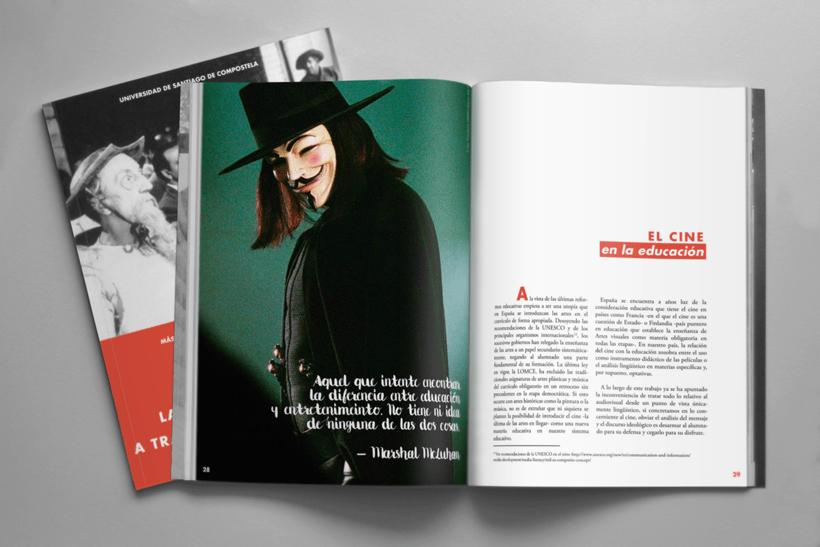 Revista académica USC 2