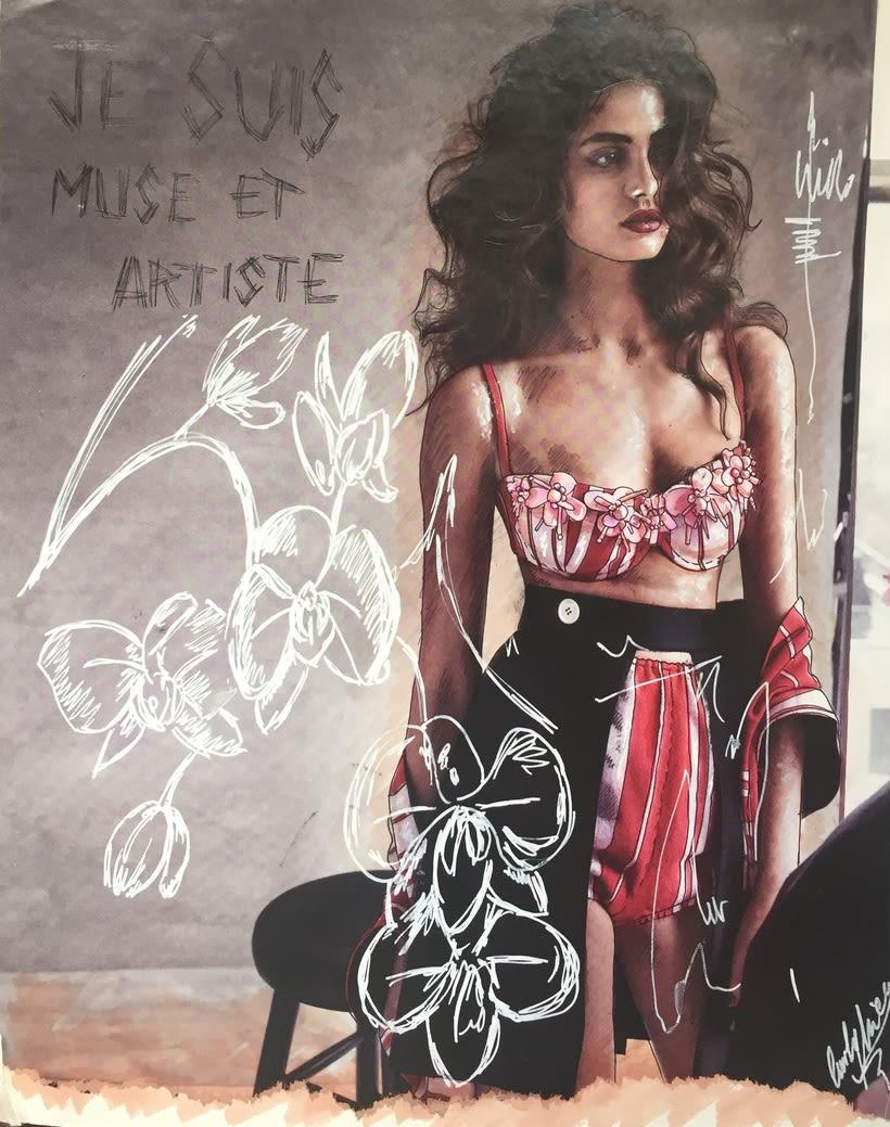 reinvented Vogue 2