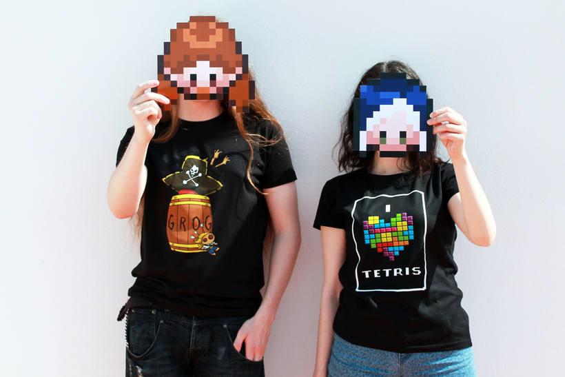 Diseño de camisetas 0