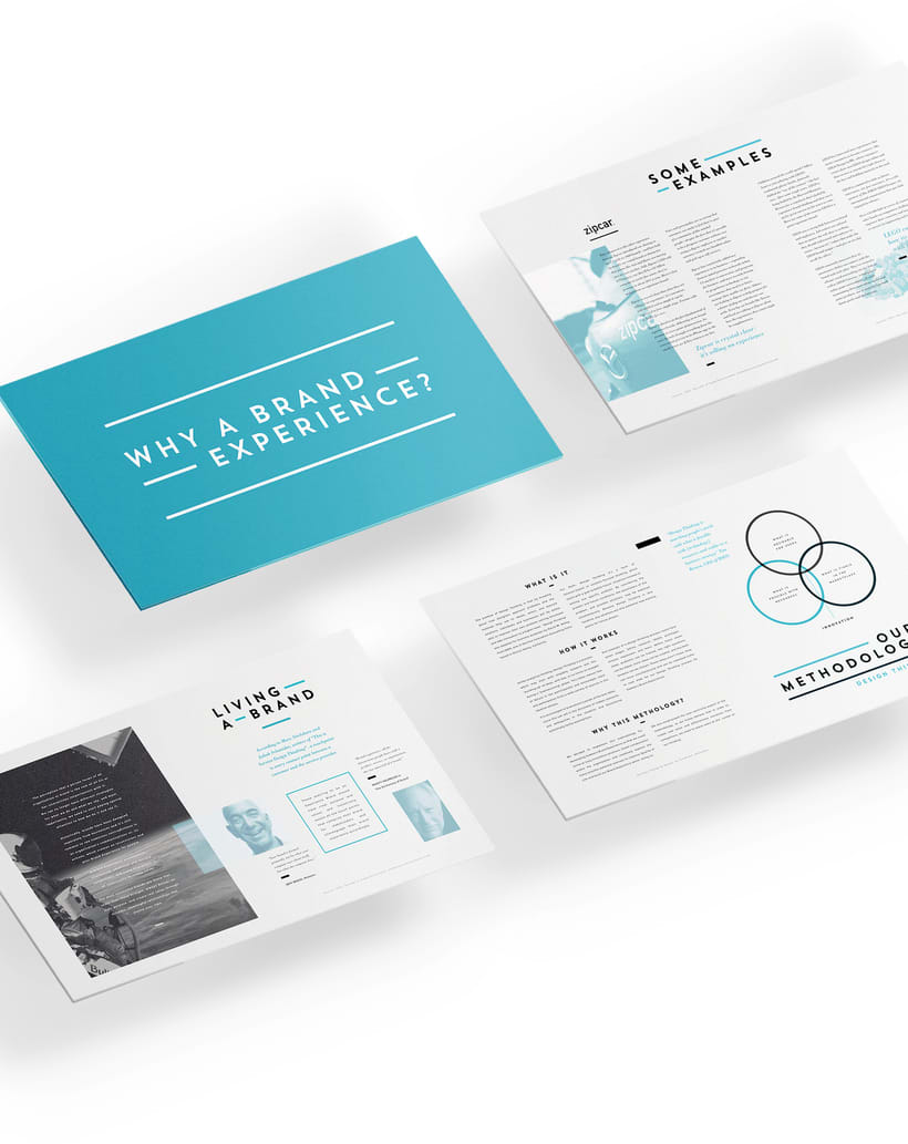 Sodexo — Brand Experience Book 6