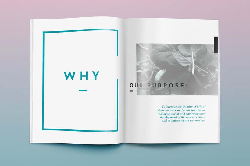 Sodexo — Brand Experience Book 7