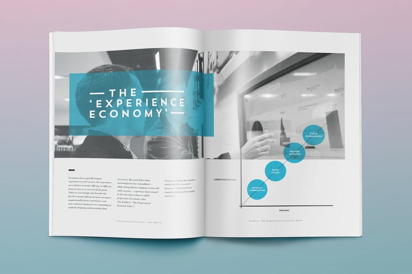 Sodexo — Brand Experience Book 8