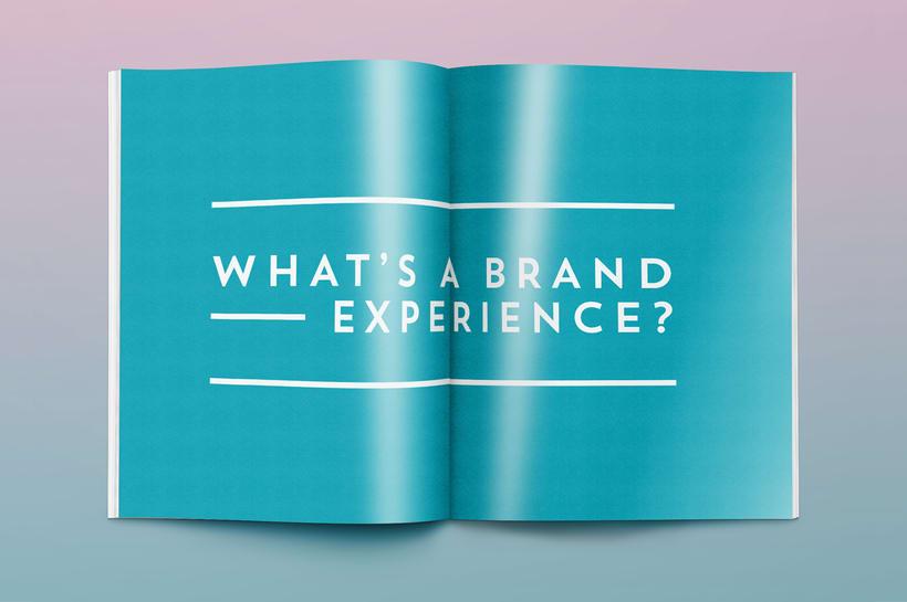 Sodexo — Brand Experience Book 4
