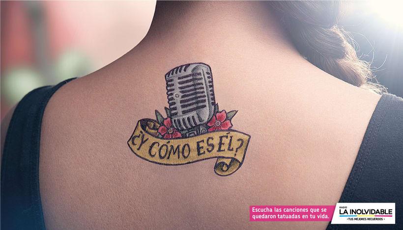 Radio La Inolvidable 0