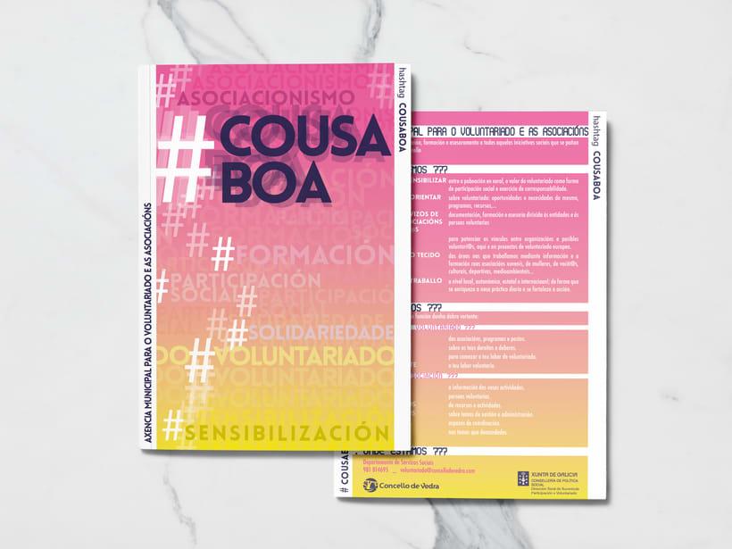 #COUSA BOA 2
