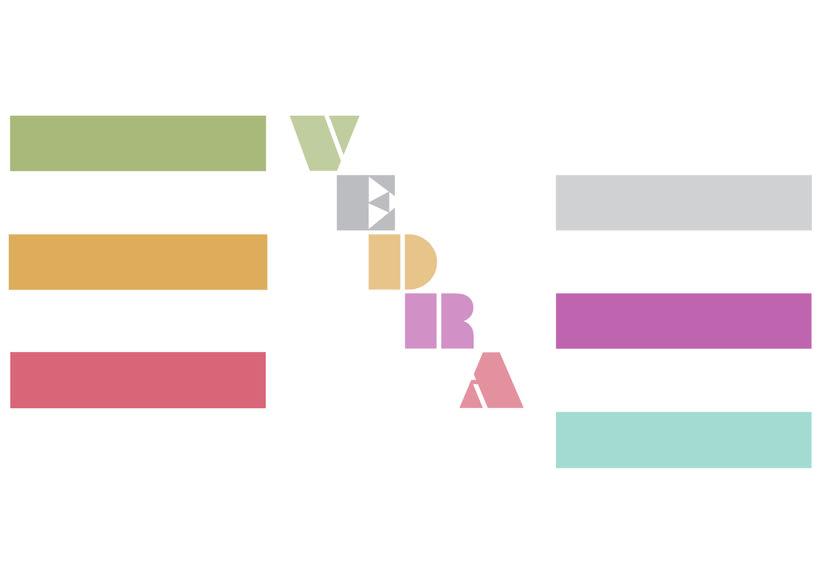 VEDRA de Colores 0