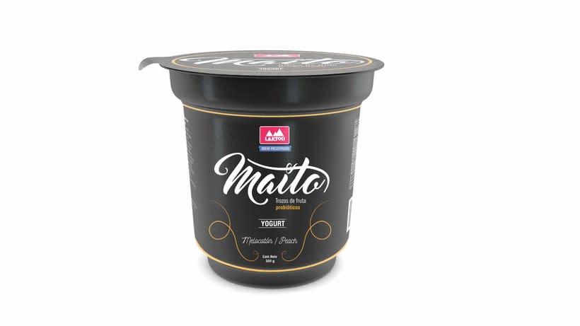 MAITO : Packaging design 1