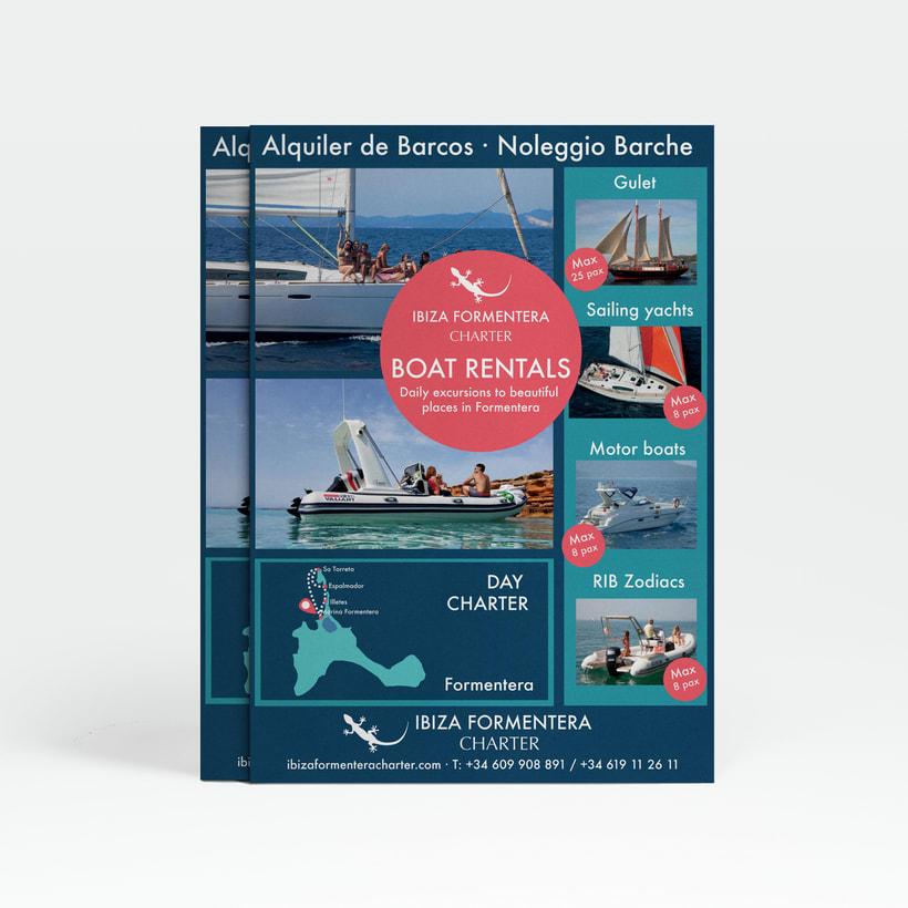 Ibiza Formentera Charter 1