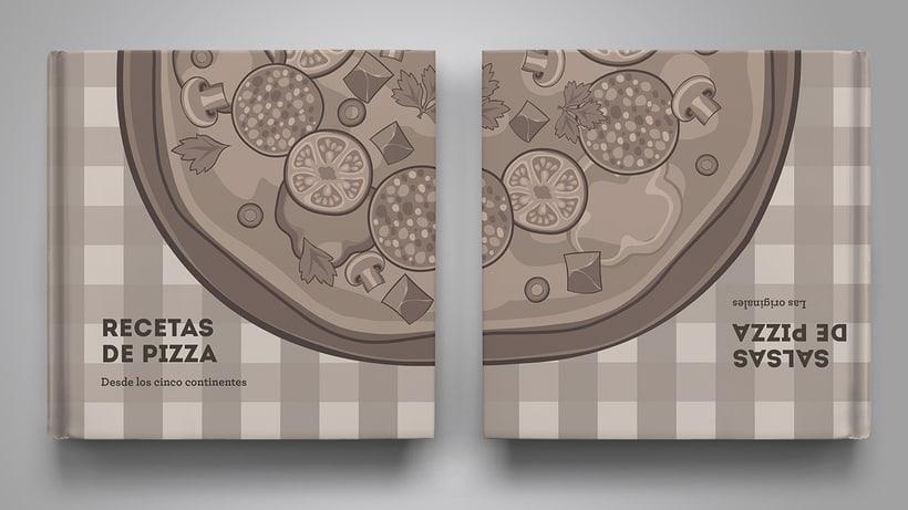 El libro de la pizza 2