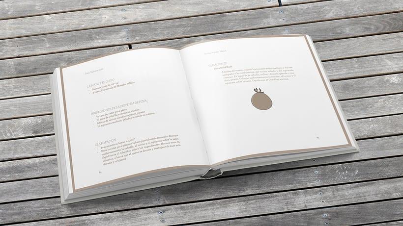 El libro de la pizza 4