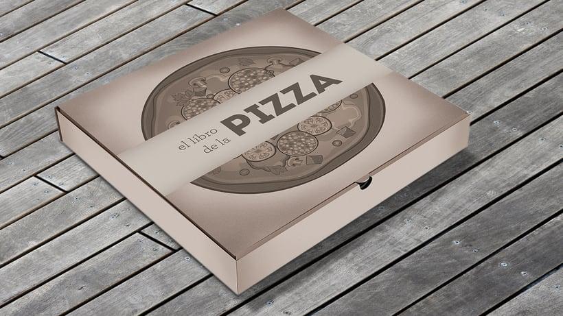 El libro de la pizza 7