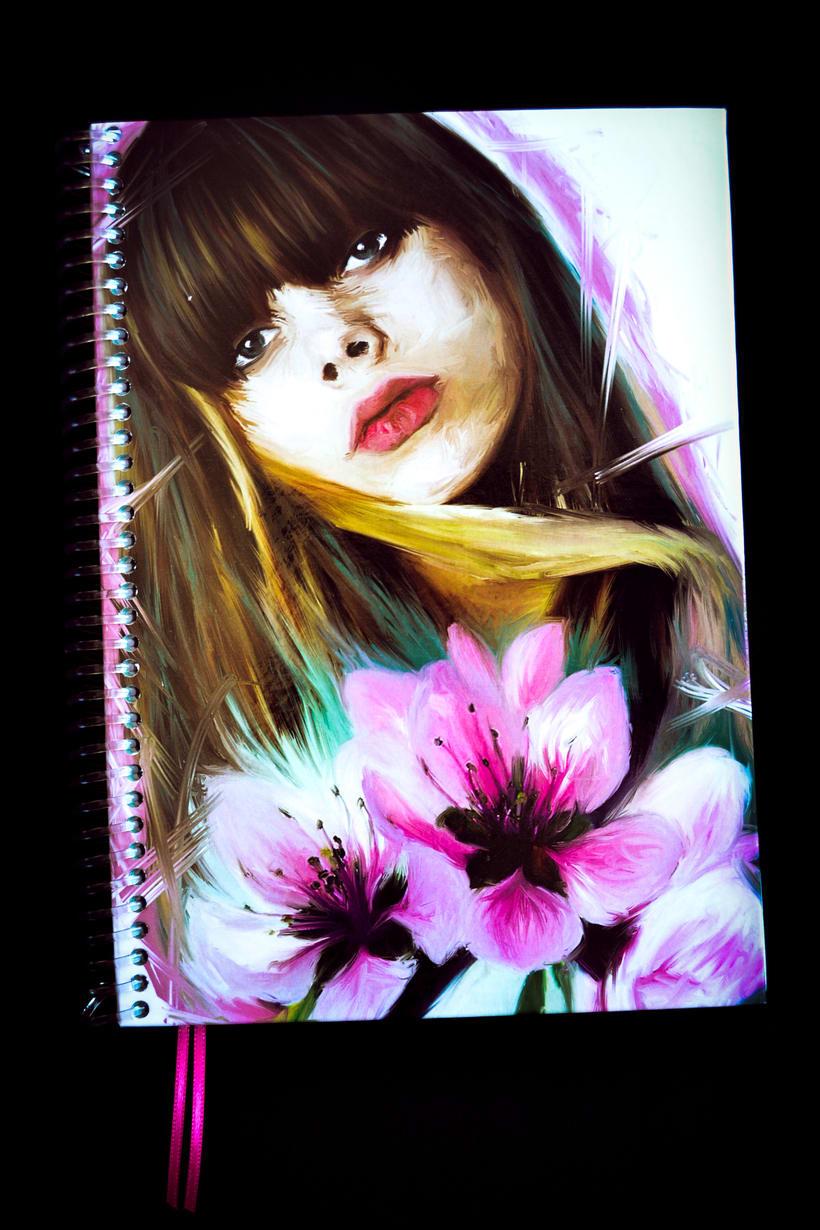 Cuadernos ilustrados -1
