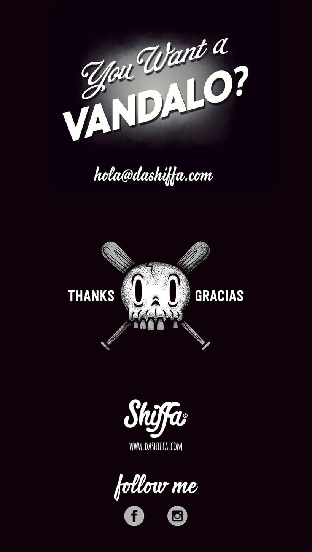 The Vandalos 10