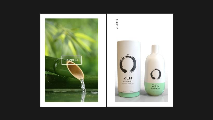 ZEN (diseño conceptual de producto ) 2