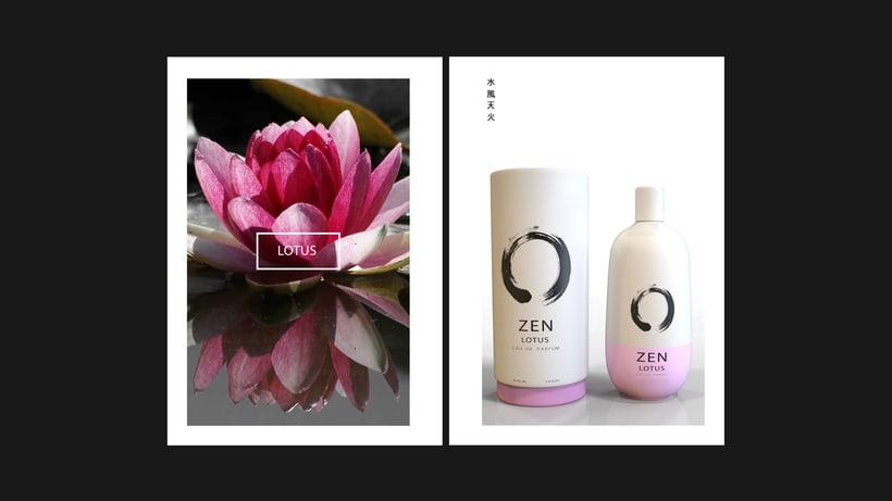 ZEN (diseño conceptual de producto ) 4