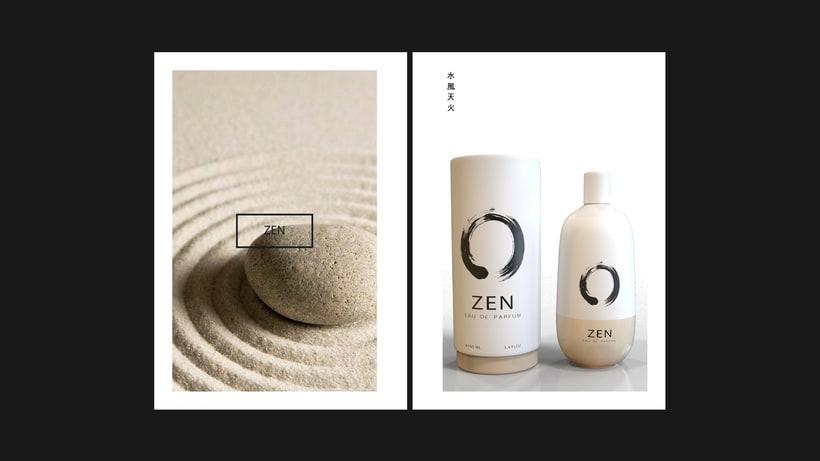 ZEN (diseño conceptual de producto ) 5