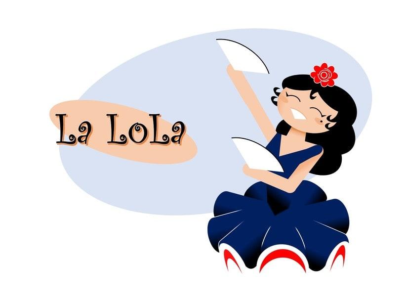 LaLola Badajoz 1