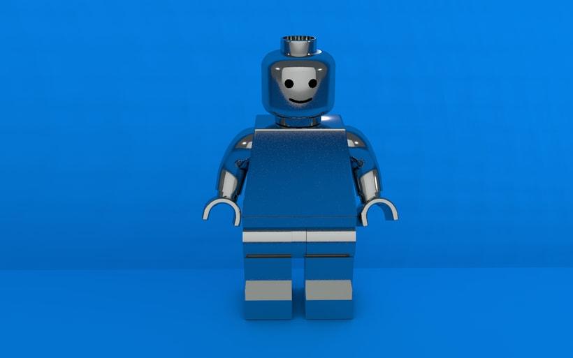 LEGO TROPHY 2