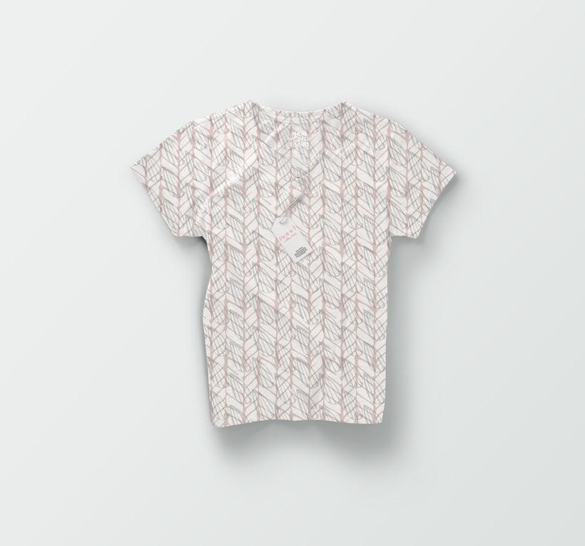 Diseño de estampados by Sweet Collection 0