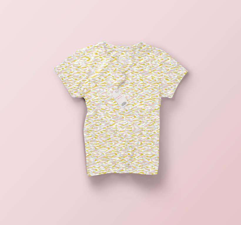 Diseño de estampados by Sweet Collection 1