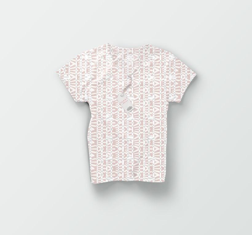 Diseño de estampados by Sweet Collection 4