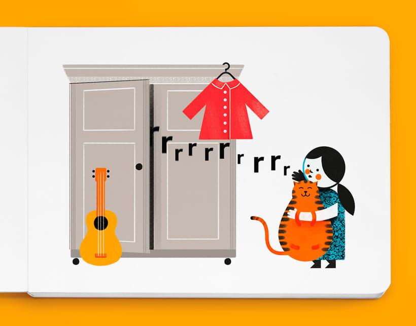 Cómo atrapar al monstruo de tu armario, en 10 sencillos pasos 2