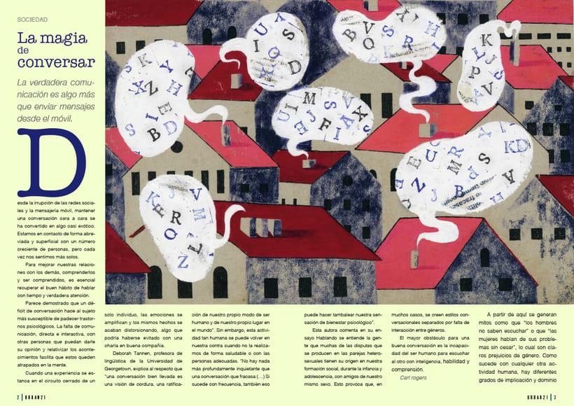 URBAN21| La Magia de Conversar 3