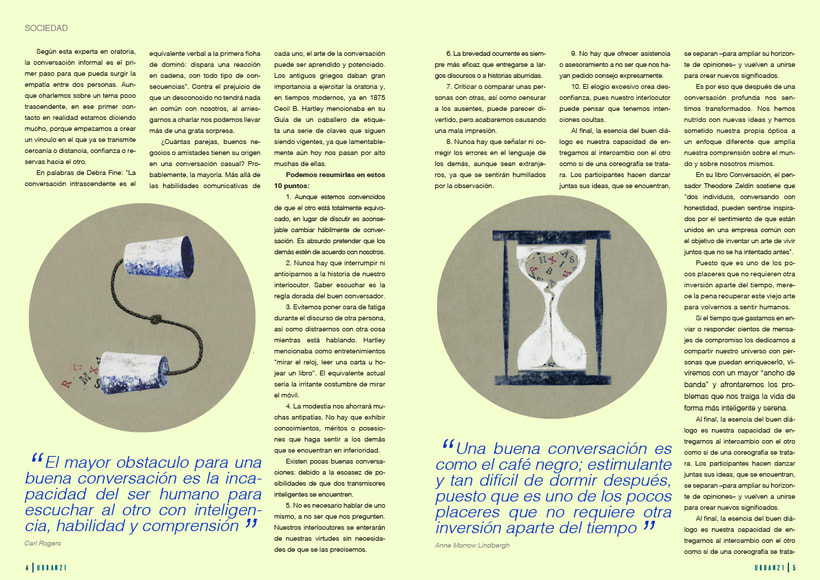 URBAN21| La Magia de Conversar 4