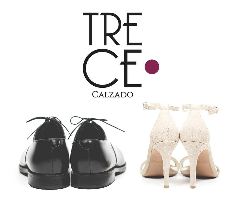 TRECE CALZADO -1