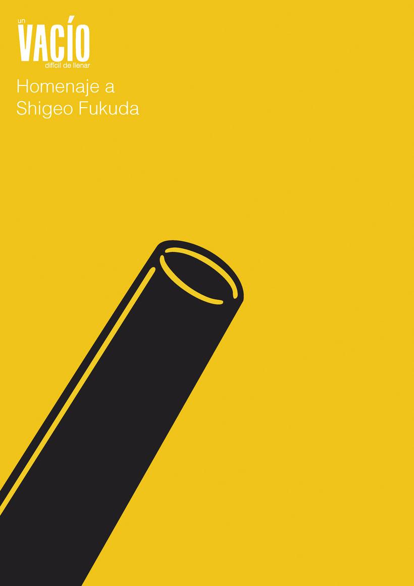 Homenaje a Shigeo Fukuda -1