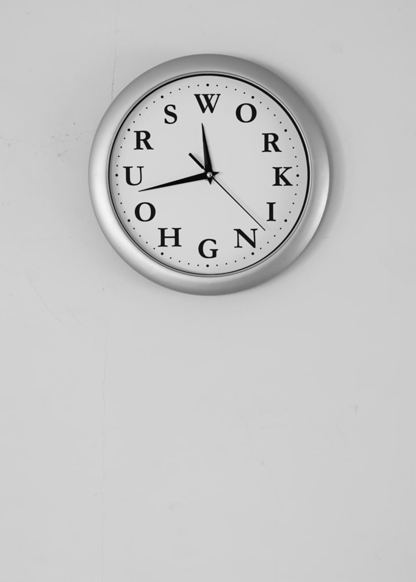 Working Hours -1