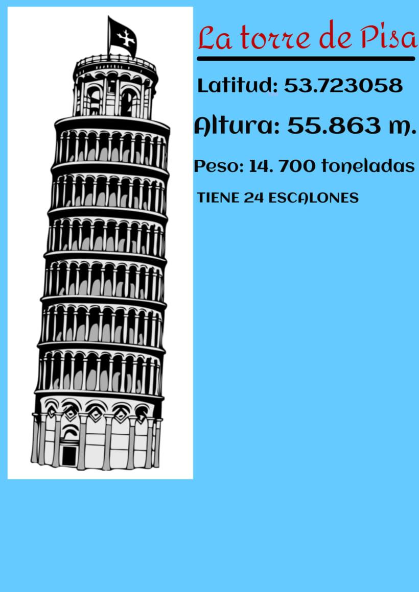 TORRE DE PISA -1