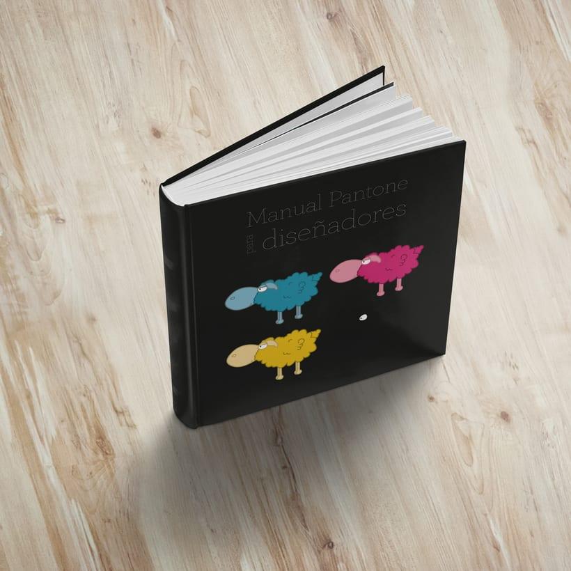 Manual Pantone para Diseñadores 0