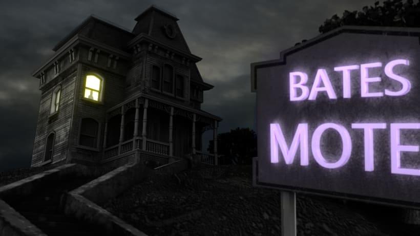 Casa Psycho -1