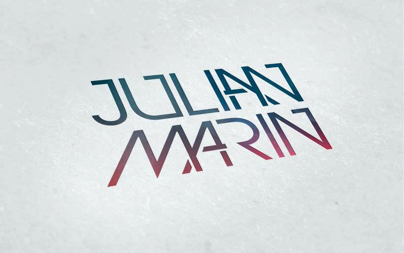 Julian Marin 1