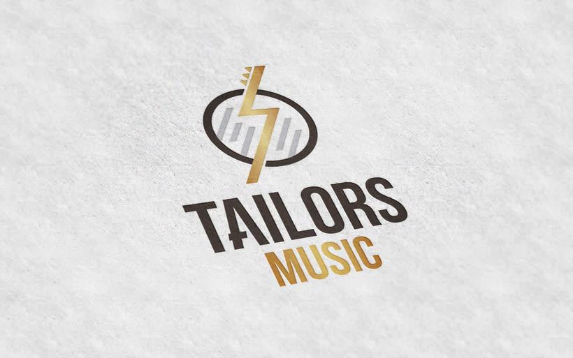 Tailors Music 2