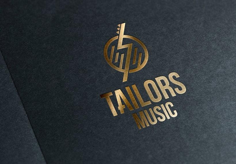 Tailors Music 3