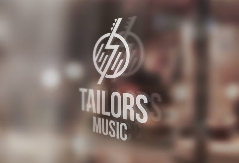 Tailors Music 4