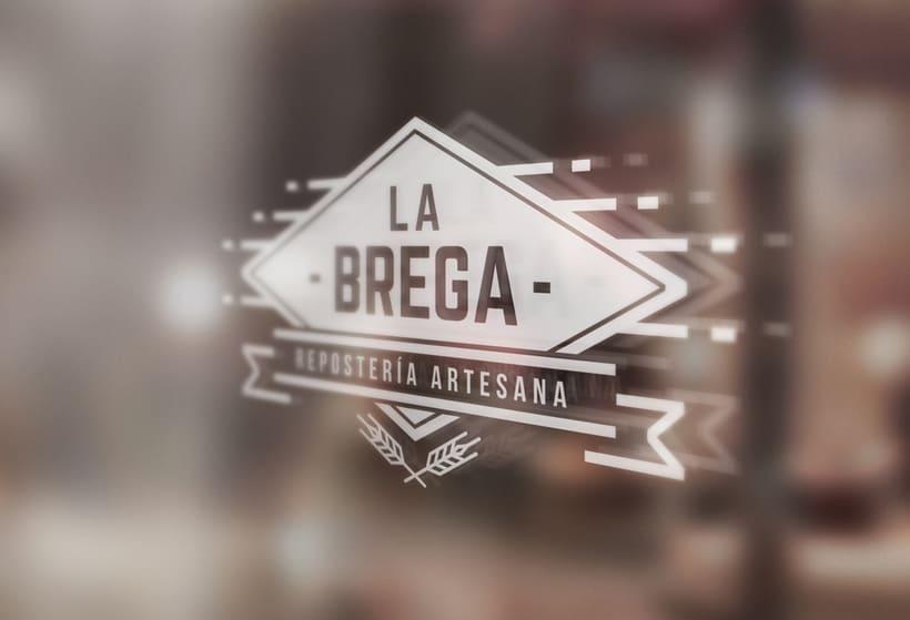 La Brega 2