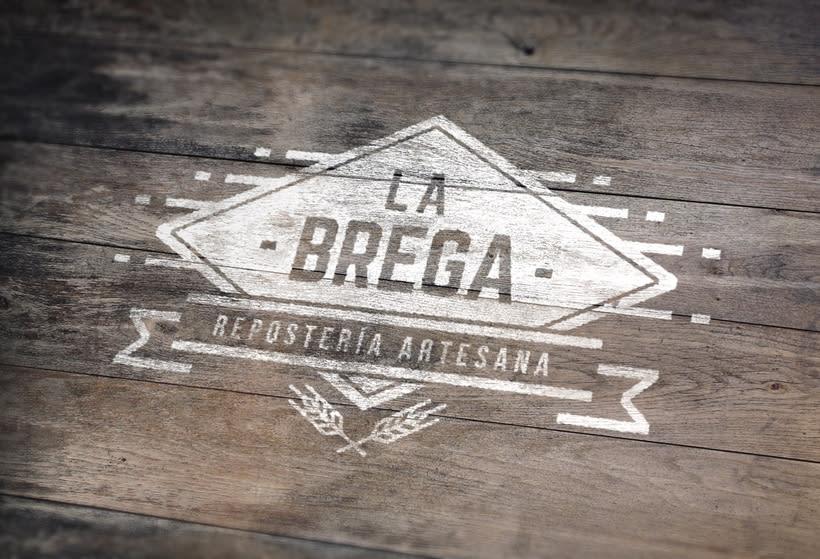 La Brega 3